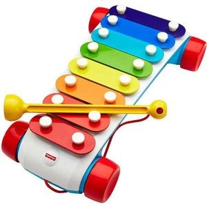 Fisher-Price Classic Xylophone nwt